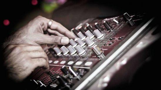 DJ - Soirées Evenementielles